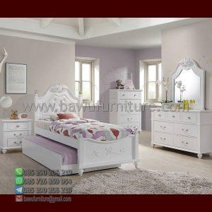Kamar Set Anak Cantik