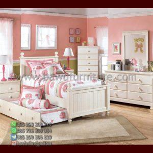 Kamar Set Anak SD