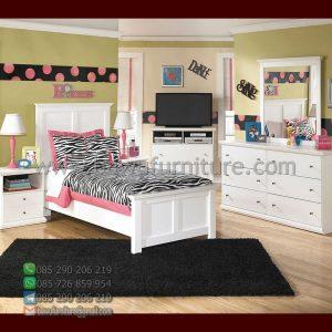 Kamar Set Anak 2020