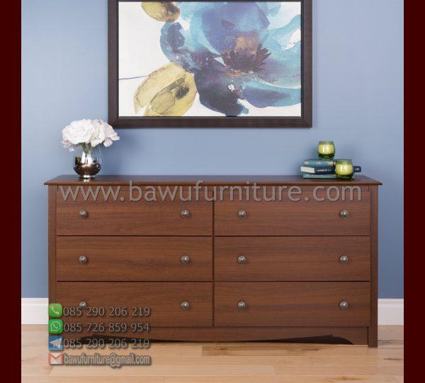 Dresser 6 Laci