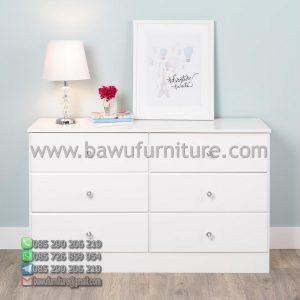 Dresser Minimalis Terbaru