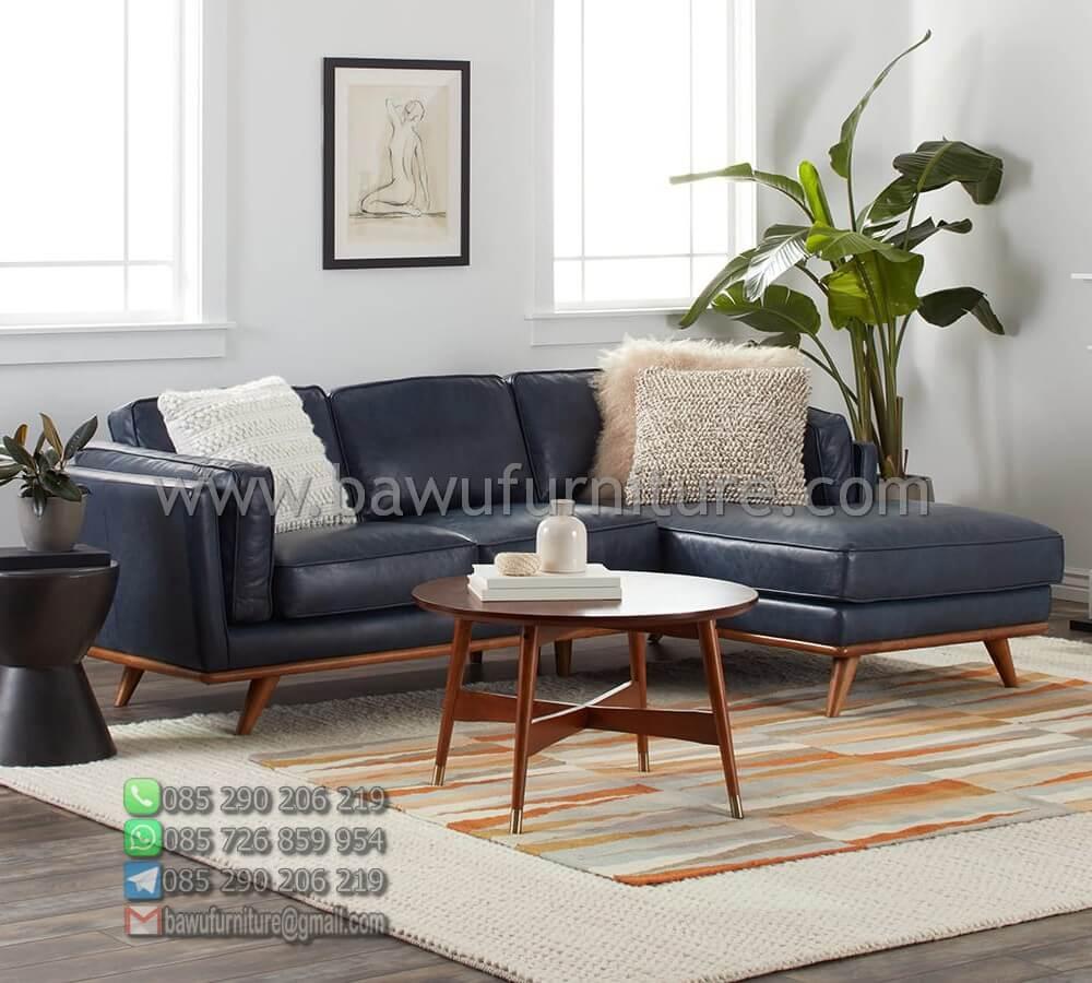 Sofa Tamu Scandinavian