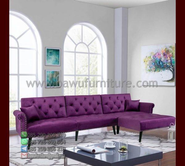Sofa Tamu Sudut