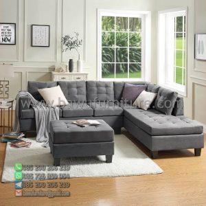 Sofa Tamu Sudut Terpopuler