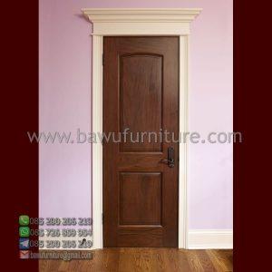 Pintu Kamar Jati
