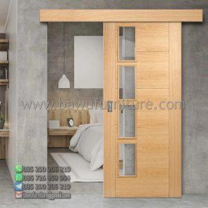 Pintu Kamar Modern