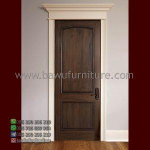 Pintu Kamar Tidur Kayu