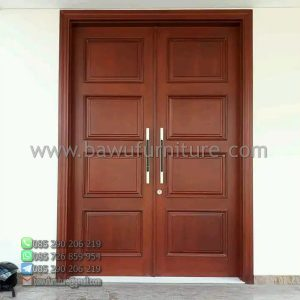 Pintu Rumah Terbaru