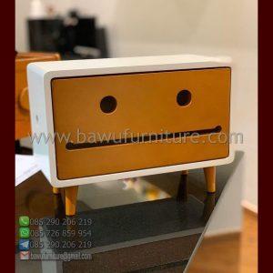 Kotak Tisu Smile