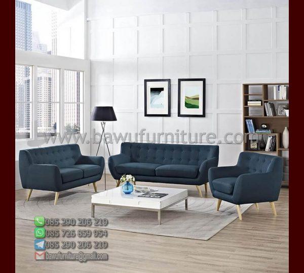 Sofa Retro Jepara Murah