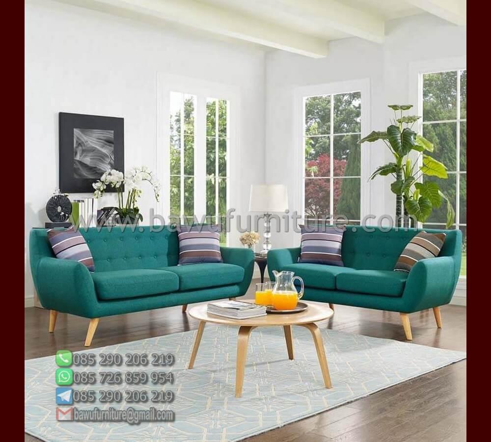 Jual Sofa Retro Minimalis