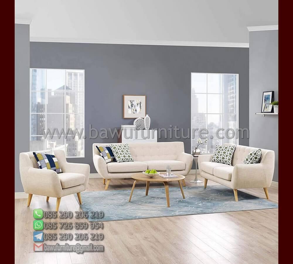 Sofa Retro Minimalis Murah