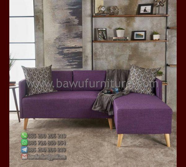 Jual Sofa Sudut Sederhana
