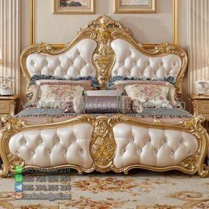 Tempat Tidur Jok Mewah