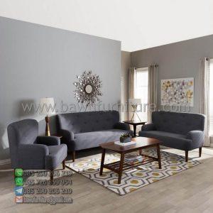 Sofa Ruang Tamu Retro