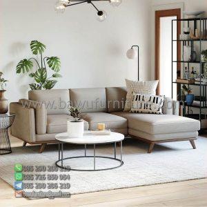 Sofa Sudut Ruang Tamu