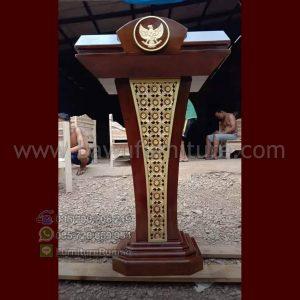 Podium Jati Bekasi