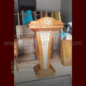 Podium Jati Tangerang