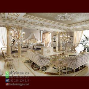 Kamar Set Hotel Mewah