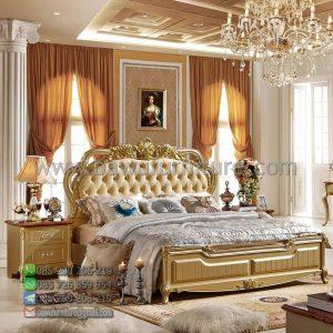Tempat Tidur Klasik Terbaru
