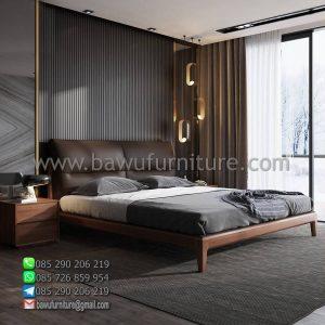 Tempat Tidur Minimalis Baru