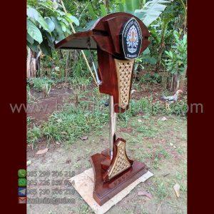 Podium Hidrolik Universitas Diponegoro